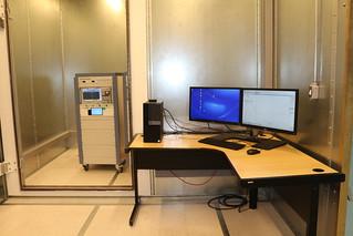 EMI/EMC - Laboratório de Compatibilidade e Interferência Eletromagnética