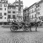 Piazza della Rotonda. - https://www.flickr.com/people/35716709@N04/
