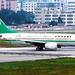 China Yunnan Airlines | Boeing 737-700 | B-2502 | Guangzhou Baiyun (old)