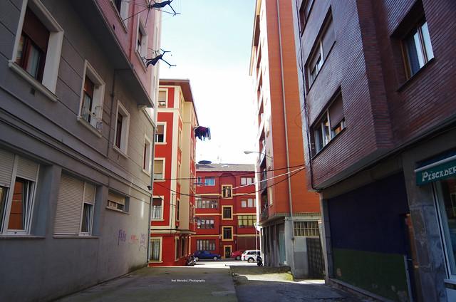Begoña, Bilbao, with Sigma 12-24