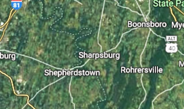 Photo:352b. HLJ2 google map Sharpsburg Maryland By Jim Surkamp