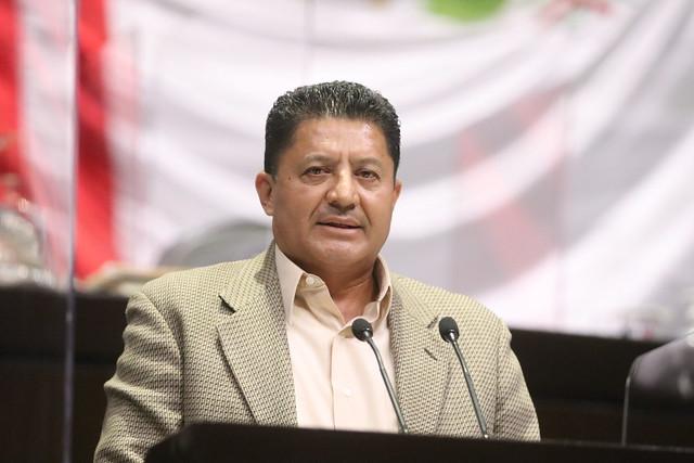 23/03/2021 Tribuna Diputado Feliciano Flores Anguiano