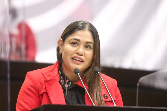 23/03/2021 Tribuna Diputada Raquel Bonilla Herrera