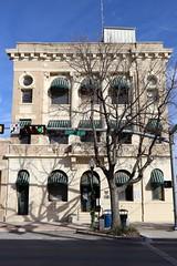 Old Bank Building (San Marcos, Texas)