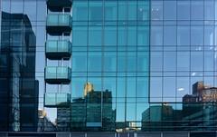 Reflections (Yves) - Chelsea, New York City