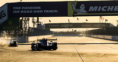 2021 12hrs of Sebring - Race Day