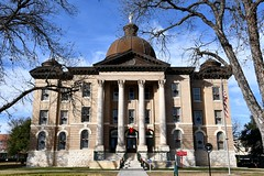 Hays County Courthouse (San Marcos, Texas)