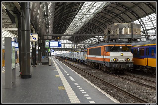 Photo:RFO 1828, Amsterdam By J. Bakker