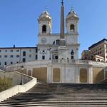 Trinità dei Monti - https://www.flickr.com/people/134205948@N02/