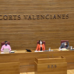 3-3-21 COMISSIÓ DELS RISCOS D'INUNDACIONS DEL BAIX SEGURA