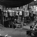 Edfu Market (Pentax 645Nii / MF Tri-X)