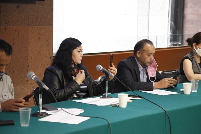 03/03/2021 Comisión De Desarrollo Social