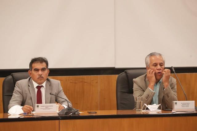 03/03/2021 Comisión De Vigilancia De La Auditoría Superior De La Federación