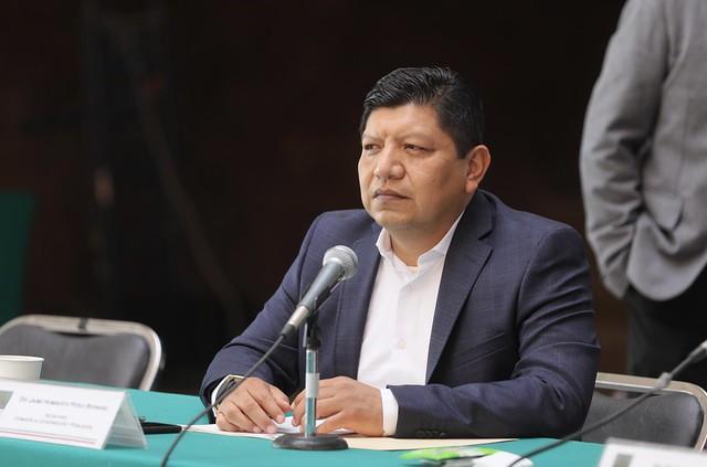 03/03/2021 Comisión De Gobernación
