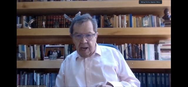 03/03/2021 Tribuna Diputado Porfirio Muñoz Ledo