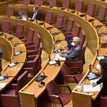 Comissió d'Igualtat de Gènere i del Col·lectiu LGTBI
