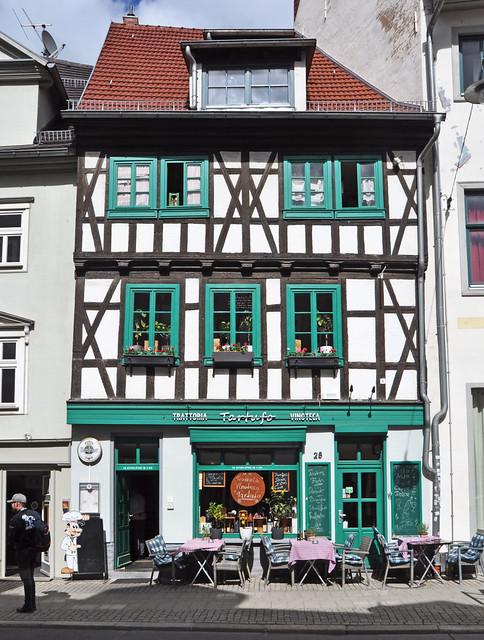 Photo:2019 Duitsland 1186 Erfurt By porochelt