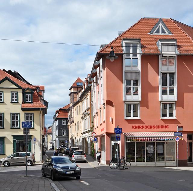 Photo:2019 Duitsland 1187 Erfurt By porochelt