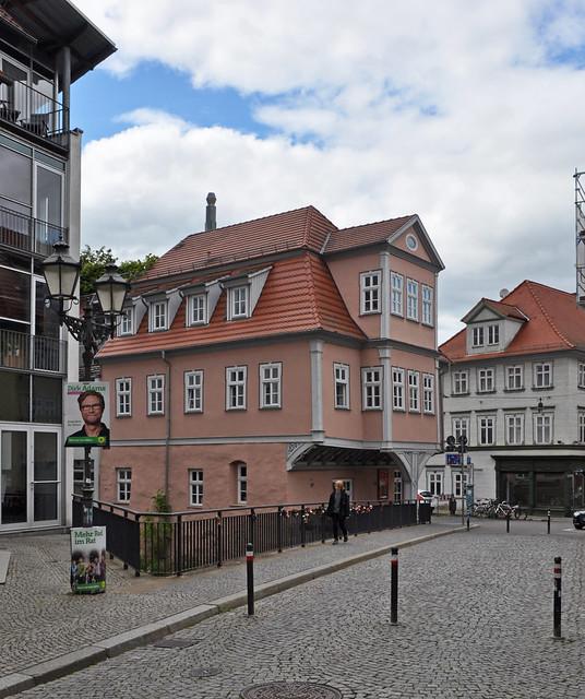 Photo:2019 Duitsland 1191 Erfurt By porochelt