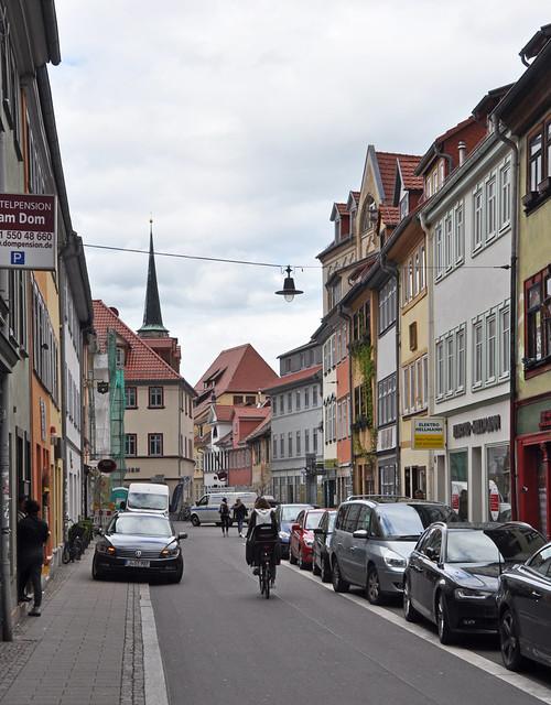 Photo:2019 Duitsland 1194 Erfurt By porochelt