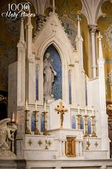 St Luke's Altar