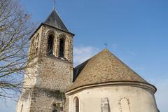 4264 Église Saint-Martin de Bazoches-sur-Guyonne