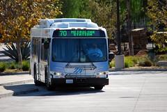 Montebello Bus Lines