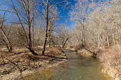 Rachel Carson Conservation Park in Montgomery County, Maryland