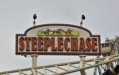 Luna Park - Steeplechase