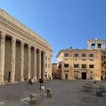 Piazza di Pietra - https://www.flickr.com/people/134205948@N02/