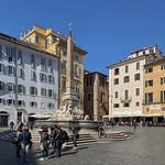 Piazza della Rotonda - https://www.flickr.com/people/134205948@N02/