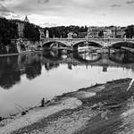 Pont Vittorio Emanuele II - Roma - https://www.flickr.com/people/133003797@N06/