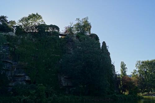 Parc des Buttes Chaumont - Wikipedia