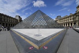 Paris, France, 910