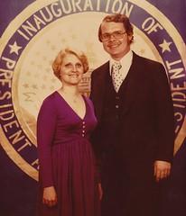 Steve and Karin
