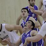06/03/2021 Redline Mekanika Take Vs Fundación Bilbao Basket (1ª Masc)