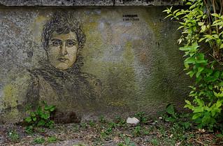 Street Art dans Laon