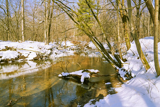 028540a- Colors Run In Sand Creek