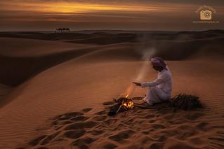 Arabian Nights @ Wahiba Sand, Oman