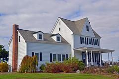 Solomons House