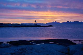 Buvåg, Hamarøy, Norway