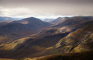 Wild Argyllshire