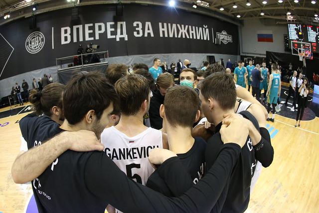 07/03/2021 Nizhny Novgorod-Astana 75:73
