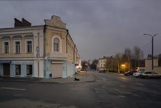 Vladimir, RU