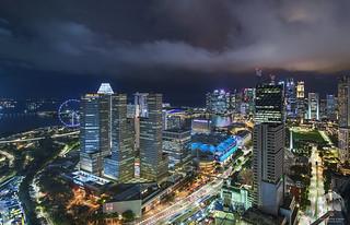 Heap Cloud | Singapore