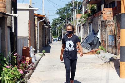 ESPECIAL: ARETHA DUARTE NO MONTE EVEREST