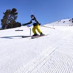 Quatrième entraînement sélection régionale Para Ski Alpin Adapté - Chamrousse (38) - 27 février 2021