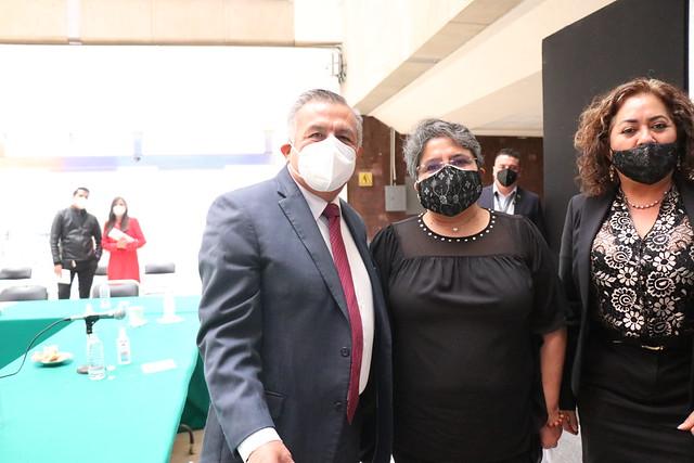 29/03/2021 Comisión De Hacienda Reunión Con Arturo Herrera
