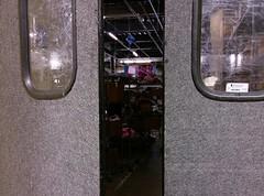 Peek into the stockroom