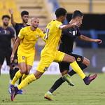 Al Gharafa vs Qatarsc | Week 1
